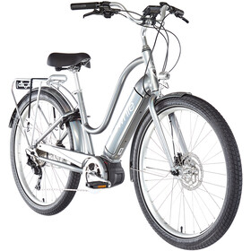 "Electra Townie Path Go! 10D 27,5"" Mujer, holographic"
